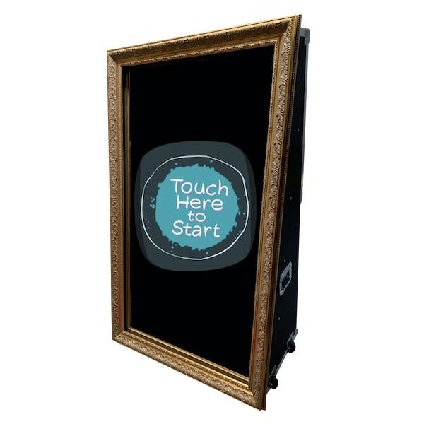 Photobooth Hire Melbourne | Photo Booth Hire | Poppy's Place