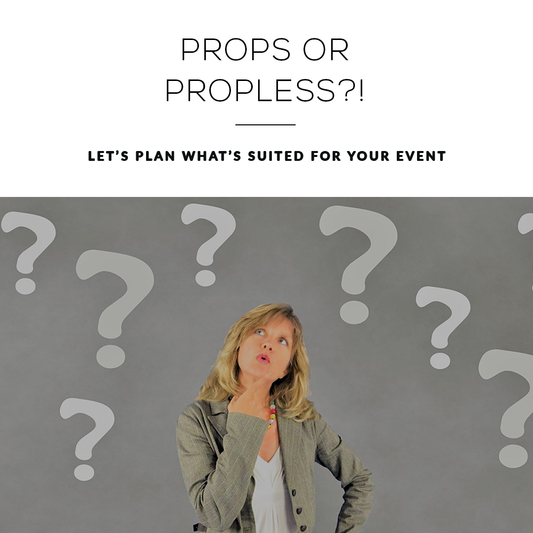 props or propless