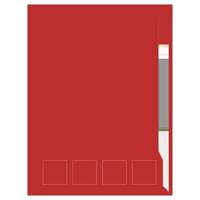 add a custom start screen